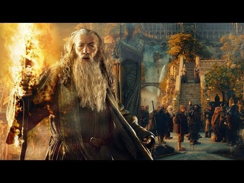 the hobbit - In four minutes here are 11 things you might not know about Tolkien's classic tale of adventure.