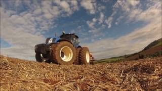 Capa do vídeo Paraná colherá 40 milhões de toneladas de grãos