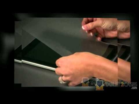Case-Mate iPad 2 Anti-Glare Anti-Fingerprint Screen Protector review