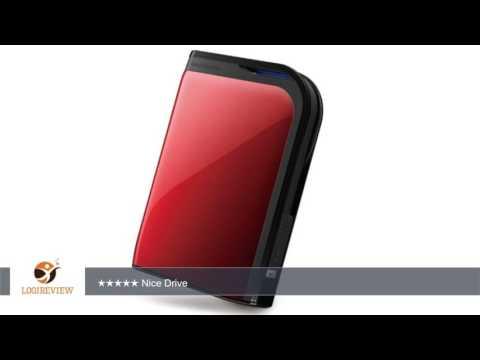 Buffalo MiniStation Extreme USB 3.0 500 GB Rugged Portable Hard Drive (HD-PZ500U3R) | Review/Test