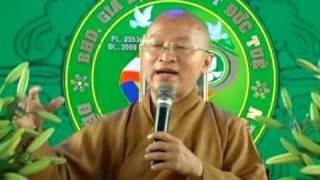 Vấn đáp: Thiền tịnh song tu - Phần 10