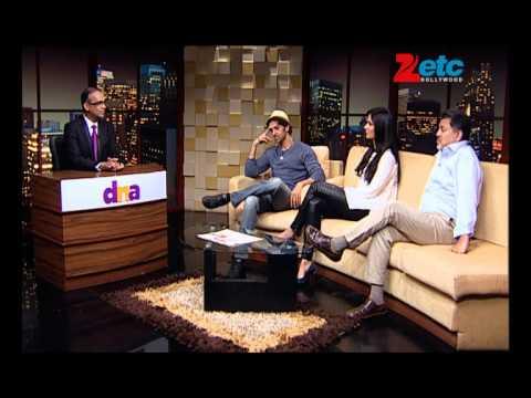 Hrithik Roshan & Katrina Kaif - ETC Bollywood Busi