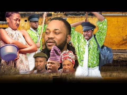 ILE | ODUNLADE ADEKOLA AWARD WINNING YORUBA MOVIE