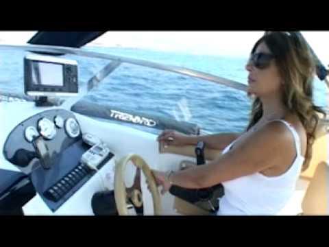 SAVER - SAVER 690 CABIN SPORT MT 8,10 8 PERSONE CABINA BAGNO SEPARATO FRIGO CUCINA 4 POSTI LETTO AUTONOMIA......UN MARE...!!!!!!!