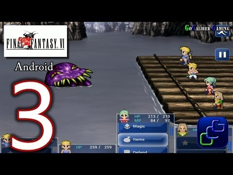 final fantasy vi android youtube