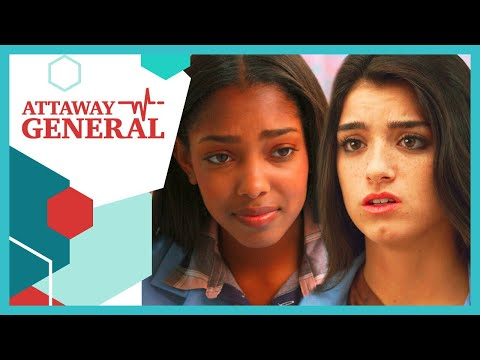 "ATTAWAY GENERAL | Season 1 | Ep. 8:  ""Going Under"""