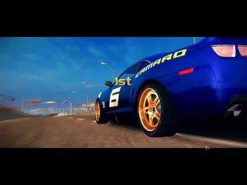 Racing At Venice With Asphalt 8 Airborne Watch The Video