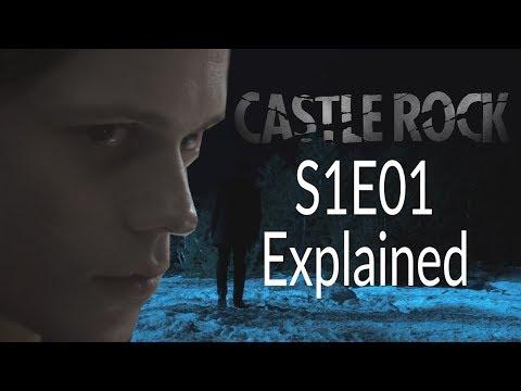 Castle Rock S1E01 Explained