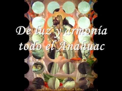 La guadalupana - Musica Catolica