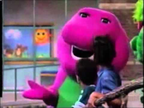 Barney and Friends: Oh, Brother…She's My Sister (Season 4, Episode 18)