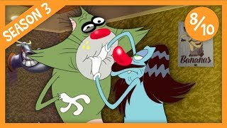 Nonton Oggy And The Cockroaches New Episode      Season 3      Oggy And The Cockroaches Best Collection 2017 Film Subtitle Indonesia Streaming Movie Download
