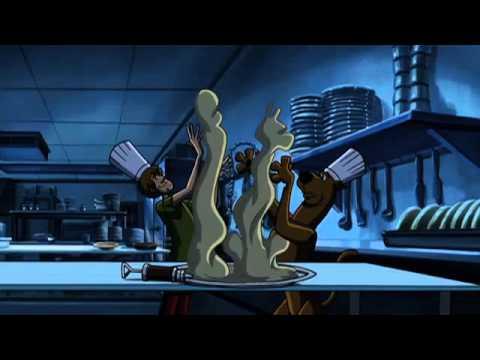 Scooby-Doo! Legend of the Phantosaur Trailer