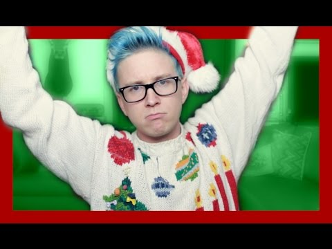 Tyler - Subscribe for more videos: http://is.gd/oBPKp1 New podcast episode: http://bit.ly/psychobabblepodcast HOLIDAY MERCH: http://districtlines.com/tyleroakley Find Tyler: Videos: http://youtube.com/tyl...