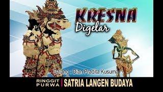 Video Wayang Kulit Satria Langen Budaya 2018 - KRESNA DIGELAR (Full) MP3, 3GP, MP4, WEBM, AVI, FLV Agustus 2018
