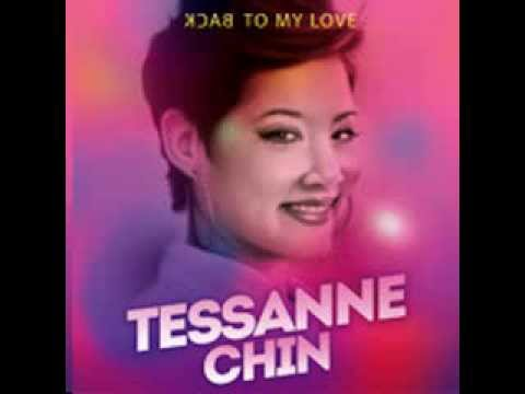 Back To My Love (Reggae Version) – Tessanne Chin