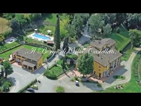 Video of Hotel Borgo Villa Castelletti