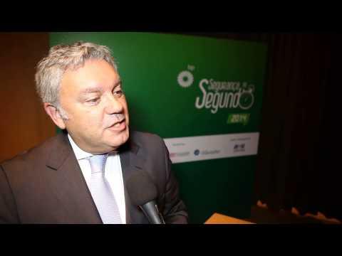 """Luis Roberto, BP - """"BP Segurança ao Segundo"""" - Braga Capital Jovem da Segurança Rodoviária - 2014"""