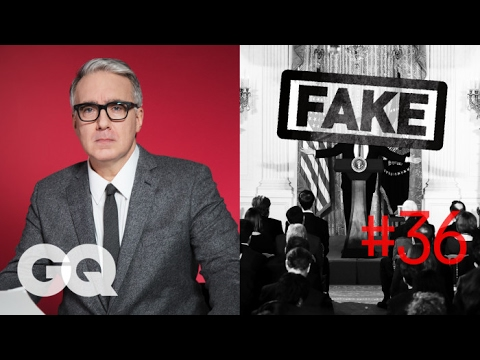 The Mistake Trump Can't Ever Walk Back | The Resistance with Keith Olbermann | GQ (видео)