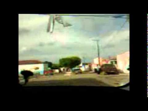 Chegando em  #11  Ribeira do Amparo -BA