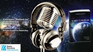 "Sorin Banu si ""Tentoria"" live la Radio Romania International"