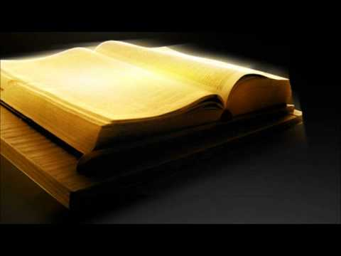 The Holy Bible - Book 18 - Job - KJV Dramatized Audio