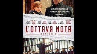 L' Ottava Nota – Boychoir HD 2014 -  italiano cartoni animati