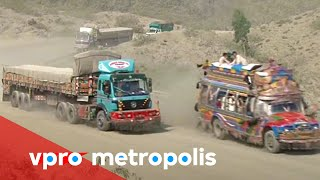 Peshawar Pakistan  city pictures gallery : A dusty ride from Peshawar to Landi Kotal in Pakistan - vpro Metropolis