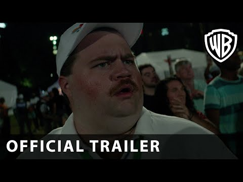 Richard Jewell – Official Trailer – Warner Bros. UK