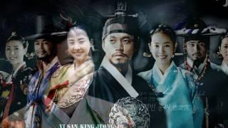 Video Yi San ost - ENDING TITLE 항아  (ハンア) MP3, 3GP, MP4, WEBM, AVI, FLV Maret 2018