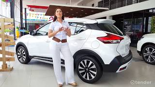 Video Nissan Kicks 2018 Interior y Exterior MP3, 3GP, MP4, WEBM, AVI, FLV Agustus 2018