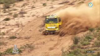 Rally Dakar 2017 - Etapa 11 - Camiones full download video download mp3 download music download