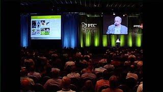 Adidas Group Keynote - PTC/USER 2010