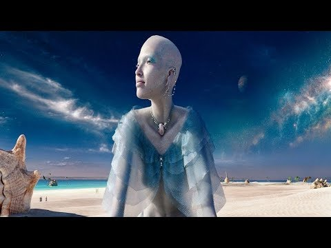 Valerian And The City of A Thousand Planets (2017)   Pearls Beach Scene