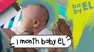 Video Baby el potong rambut sampe botak #keluargael MP3, 3GP, MP4, WEBM, AVI, FLV Februari 2018