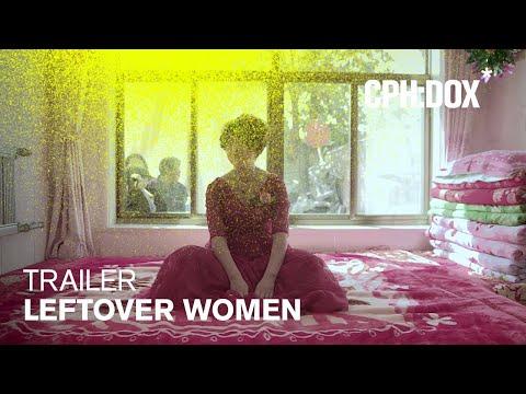 Still of Leftover Women