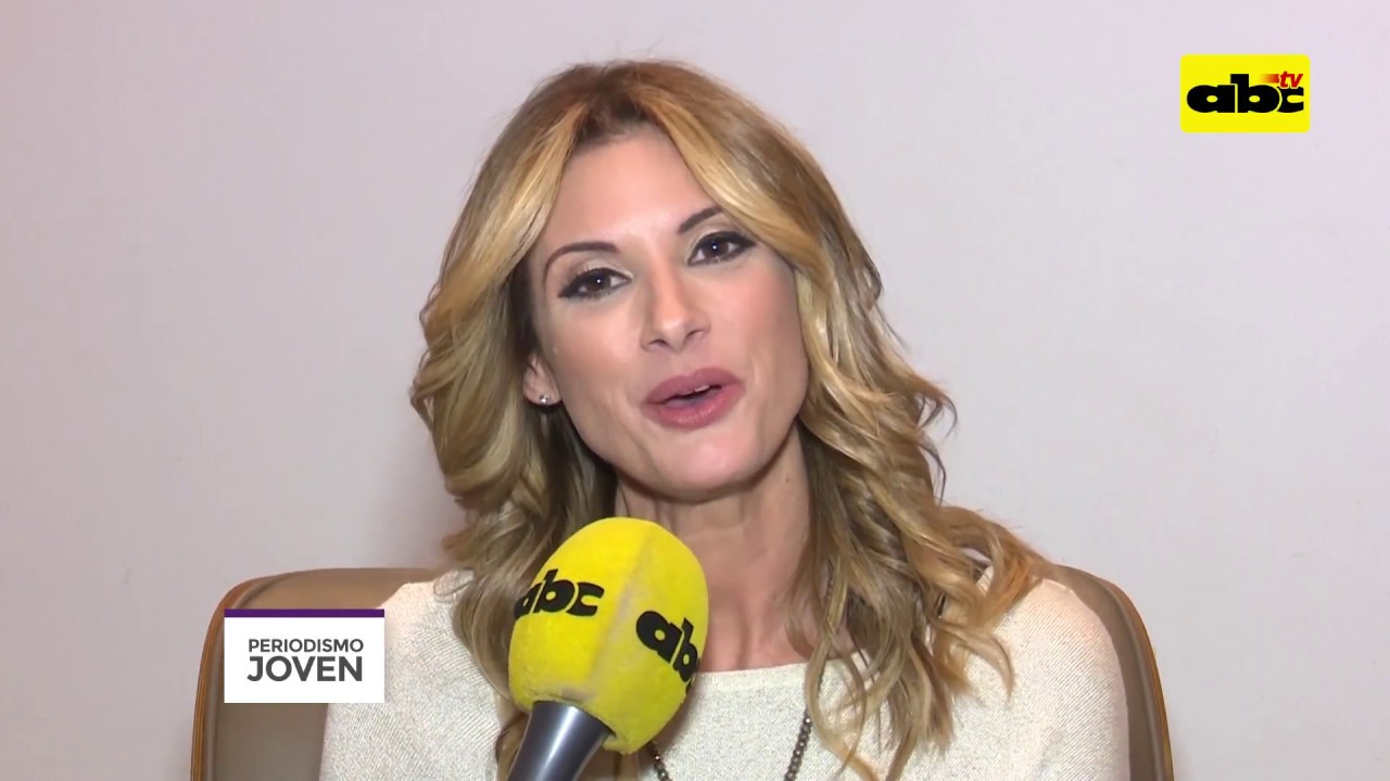 Hablamos con Alessandra Rampolla (Parte 2)