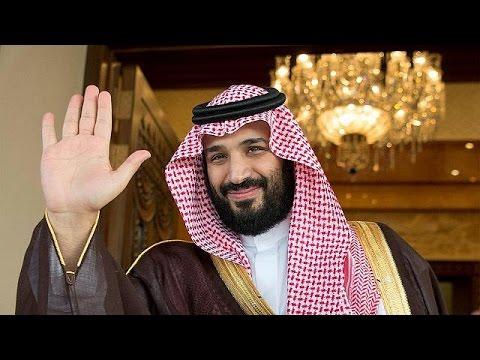Σαουδική Αραβία: Αυτός είναι ο νέος διάδοχος του θρόνου