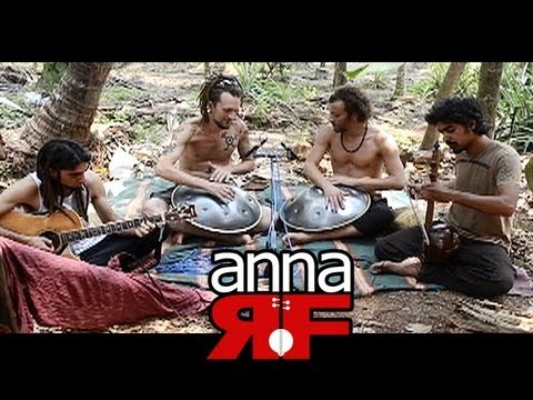 hang - FOR MORE : http://www.anna-rf.com/ Davide Swarup (Hang), Daniel Waples (Hang), Roy Smila (Kamanche), Ofir J.Rock (Guitar) ANNA RF MUSIC PRODUCTION MASALA- Mu...