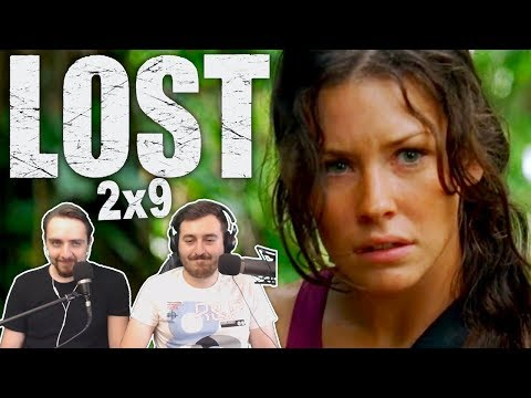 Download Lost Season 7 Episodes 9 Mp4 & 3gp | NetNaija