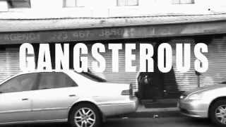 Thumbnail for Borgeous — Gangsterous