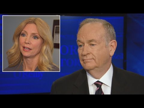 Relationship Expert Wendy Walsh: Bill O'Reilly Invited Me To His Hotel Suite