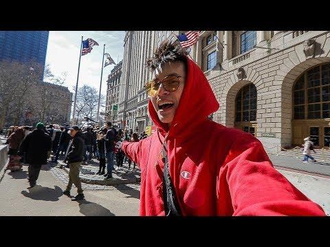 Cùng Gia Đình Dạo Quanh Manhattan | Gia Tộc Giàu Nhất Ở New York - Thời lượng: 17 phút.