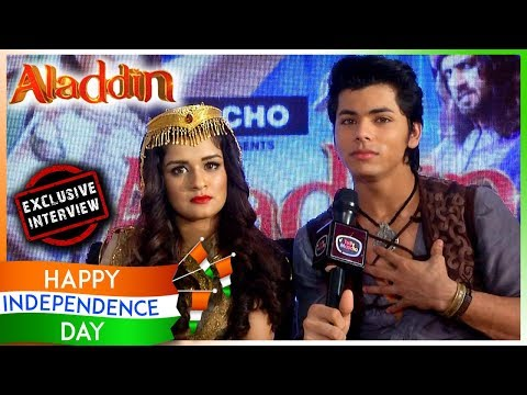 Siddharth Nigam & Avneet Kaur Share What FREEDOM I