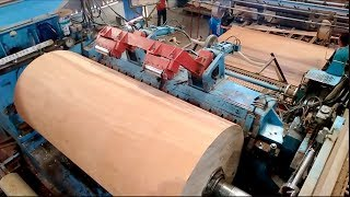 Video Amazing Biggest plywood woodworking Machine, Fastest Large wood processor Machines Working MP3, 3GP, MP4, WEBM, AVI, FLV Juli 2019