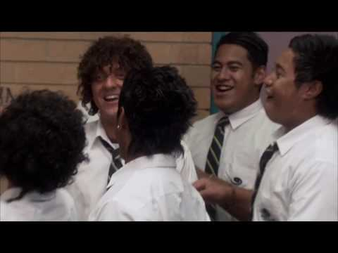 Jonah From Tonga (DELETED SCENE) - Fobalicious Grooming