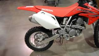 9. 2015 CRF150R Small Wheel For Sale Freedom Powersports Fort Worth Texas
