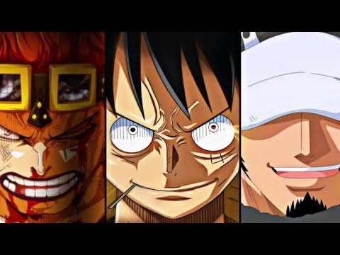 Download One Piece Luffy Law And Kid Vs Marine Amv Video 3gp Mp4 Flv