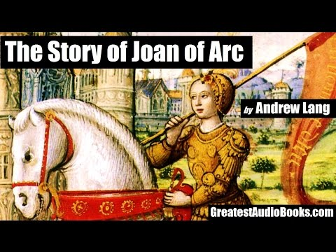 an introduction to the life of joan of arc To read about ray carney's life and excerpts from an introduction to the work of carl dreyer learning from joan of arc–reflections on the lessons his.