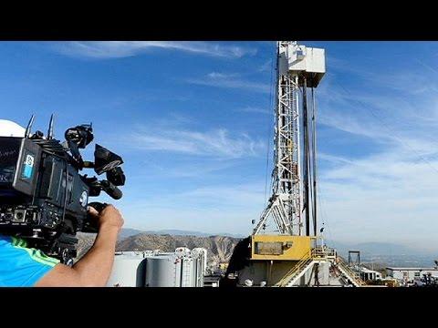 Λος Άντζελες: σε κατάσταση εκτάκτου ανάγκης εξαιτίας διαρροής μεθανίου