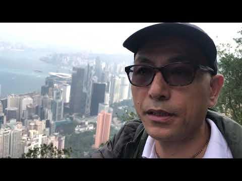 (Indra Wanem Spokesperson of NRNA Hong Kong - Duration: 5 minutes, 46 seconds.)